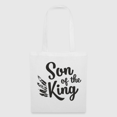 Son of the King - Tote Bag