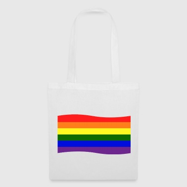 Lgbt LGBT FLAG RAINBOW - Tote Bag