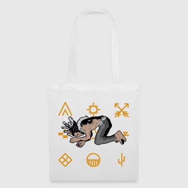 American American Native - Tote Bag
