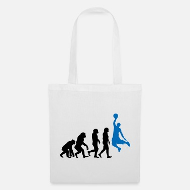 Slam Dunk ++ Basketball Slam Dunk Evolution ++ - Tote Bag