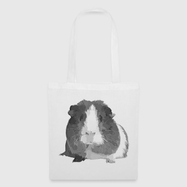 'Betty' Guinea Pig - Tote Bag