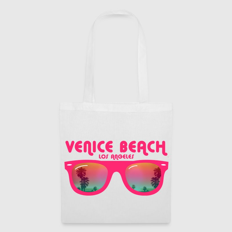 Venice Beach Los Angeles - Tote Bag