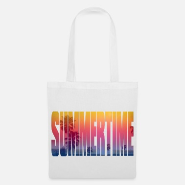 Summertime summertime - Tote Bag