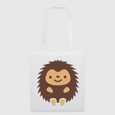 Hérisson Bubu-Hérisson - Tote Bag