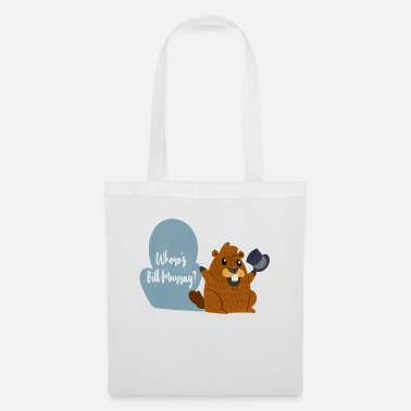 Tradition Funny Murray Marmot Tshirt Holiday Gift - Tote Bag