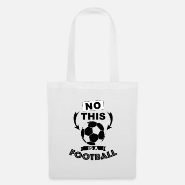 Football football football ballon de football - Tote Bag