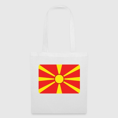 MACEDONIA! - Tote Bag