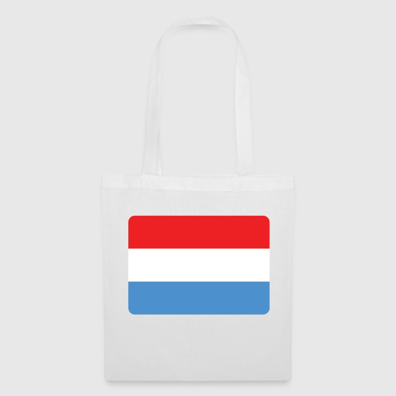 Luxembourg - Tote Bag