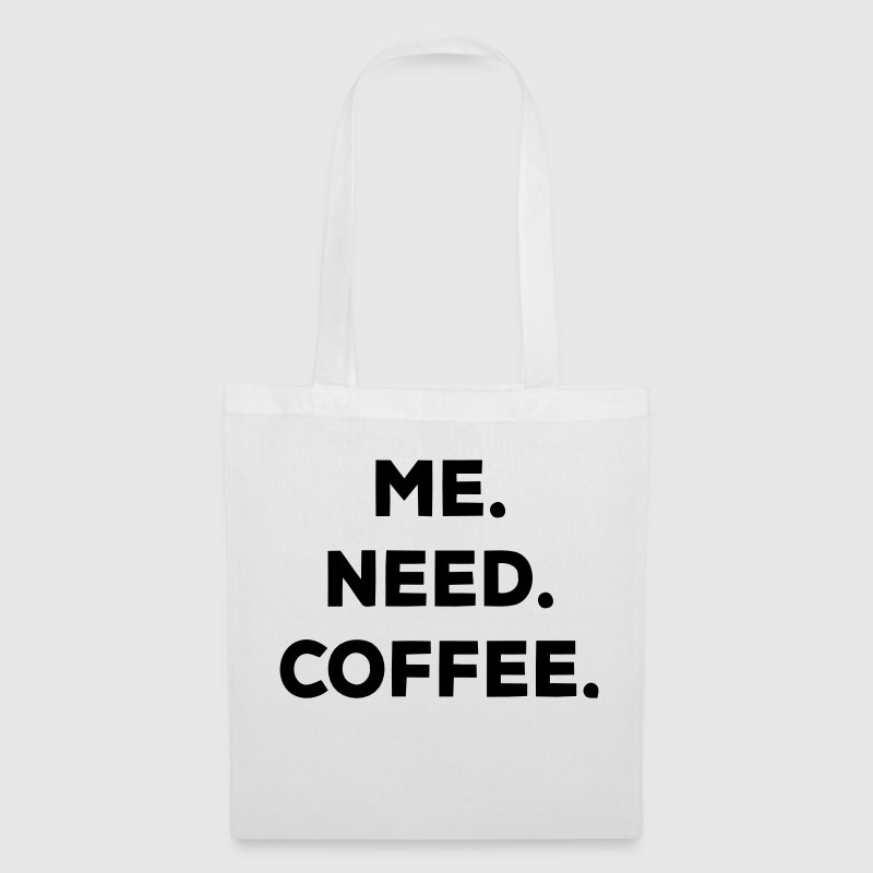 I. NEED. COFFEE. - Kangaskassi