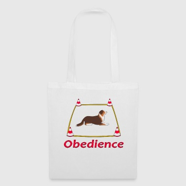 Obedience AS box - Stoffveske