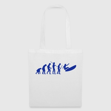 WINDSURFER EVOLUTION - Tote Bag
