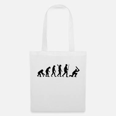 Cricket CRICKET EVOLUTION - Tote Bag