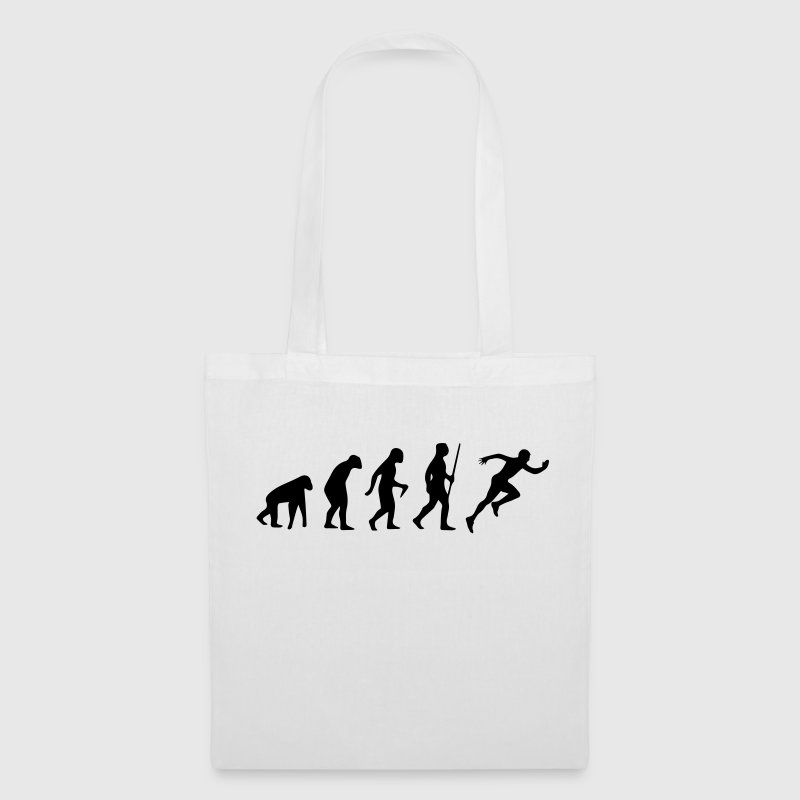 SPRINTER EVOLUTION! - Tote Bag