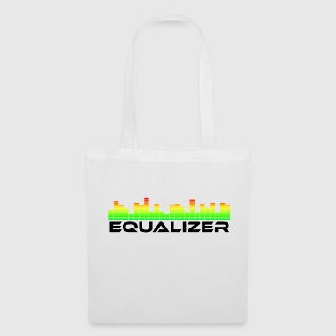 equalizer one - Tote Bag