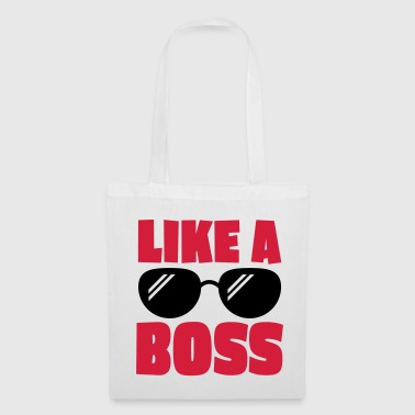 like a boss 2c - Tote Bag