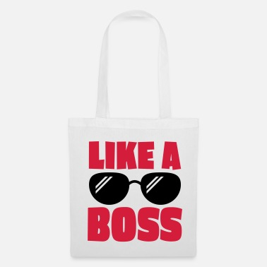 Like A Boss like a boss 2c - Tote Bag