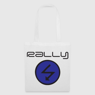 Rally Radio - Tote Bag