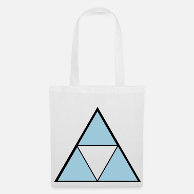Hipster Hipster Triangle - Tote Bag