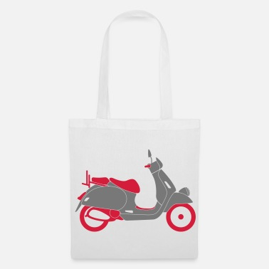 Scooter Scooters / Scooter - Tote Bag