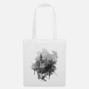 Moody MOODY CASTLE - Tote Bag