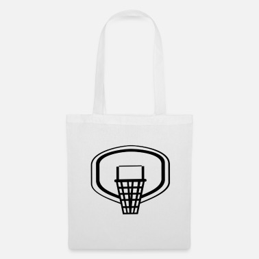 Slam Dunk Basketball Sport Ball Basket Cadeau Cadeau Bball - Tote Bag