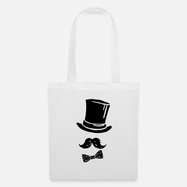 Gentleman Men - Tote Bag