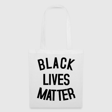 BLACK LIVES MATTER - Tote Bag