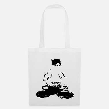 Iaido méditation - Tote Bag