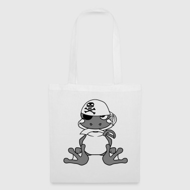 pirate sailor kapitaen sailor saebel raid - Tote Bag