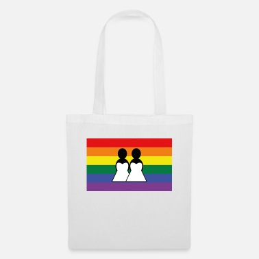 Homosexualité l'homosexualité, Junggesellinnenabschied - Tote Bag