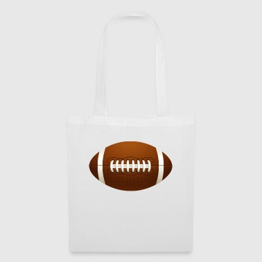 American American Football - Tote Bag
