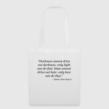 Martin Luther King Jr - Tote Bag