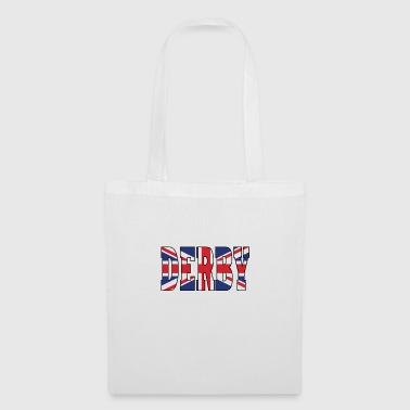DERBY UK - Tote Bag