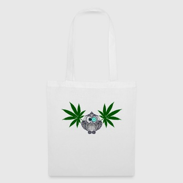 HIGH OWL - Tote Bag