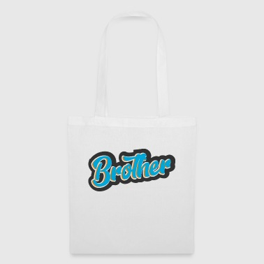 Brother - Tote Bag