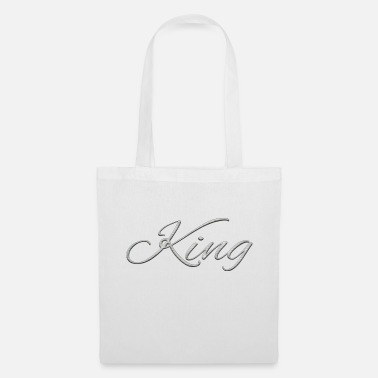 King Queen King & Queen - Tote Bag