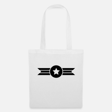 flying star - Tote Bag