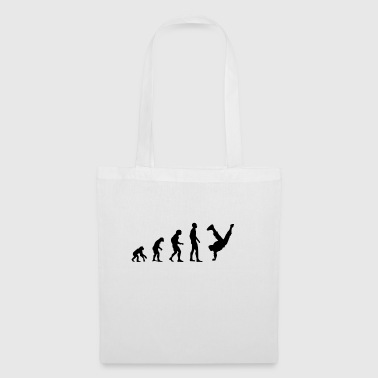 breakdancer - Tote Bag