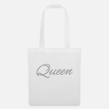 King Queen Queen & King - Tote Bag