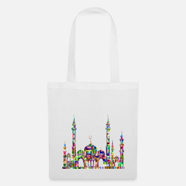 Islam mosque - Tote Bag