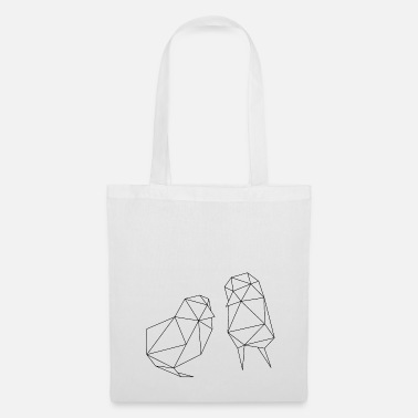 Chick chick - Tote Bag