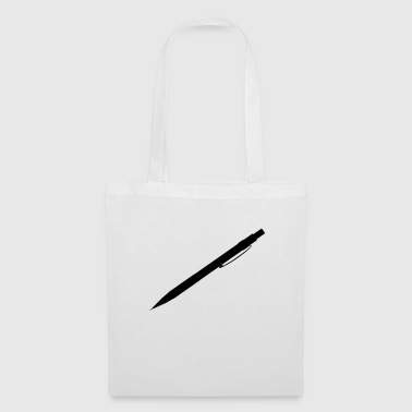 Pencil gift idea idea idea - Tote Bag
