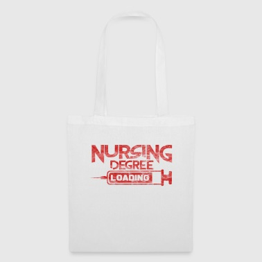 Nurse nurse - Tote Bag