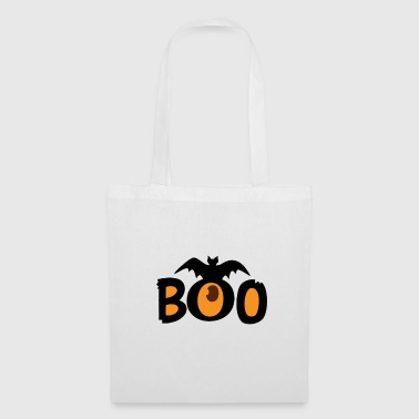HALLOWEEN BOO SCARY - Tote Bag