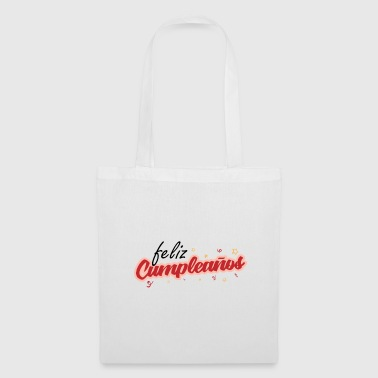 Birthday BIRTHDAY - Tote Bag