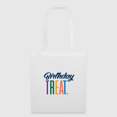 Birthday BIRTHDAY BIRTHDAY PARTY - Tote Bag