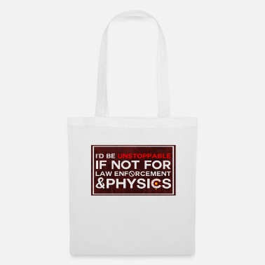 Physicist physicist - Tote Bag