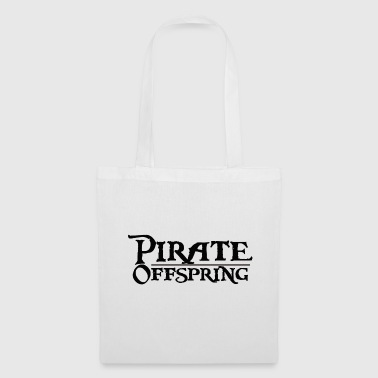 Pirates offspring - Tote Bag