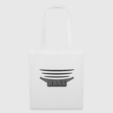 Bass BASS - Tote Bag