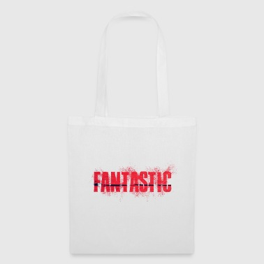 fantastique - Tote Bag